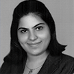 Executive Tracks Associates Shruti Malhotra